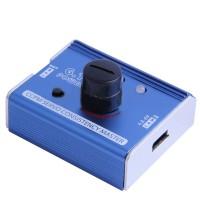 G.T. Power DC4.8-6V 3CH ESC Servo Tester CCPM Consistency Master Checker