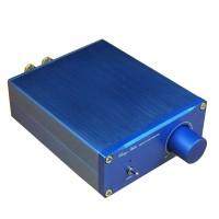 HIFI Class 2.0 Dual Channel Stereo Digital Amplifier TPA3116 50W+50W Power Audio Amp-Blue