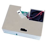 PM2.5 Air Particle Dust Sensor Laser Digital Output Detector Module Air Purifier SDS018