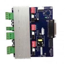 CNC DIY Engraving Machine TB6560 3-Axis Control Board Stepper Motor Drive Board 16 Microsteps