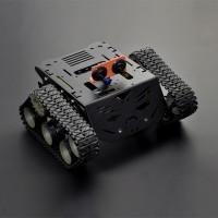 Unassembled DFRobot Arduino Smart Car Robot Devastator Tank Mobile Platform for Raspberry Pi DIY