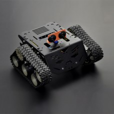 Unassembled DFRobot Arduino Smart Car Robot Devastator Tank Mobile Platform for Raspberry Pi DIY