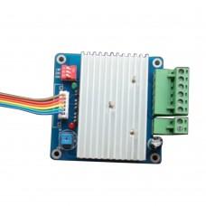 CNC Engraving Machine JC3A3I Stepper Motor Driver Board Controller for 3.3A 6TVL Motor