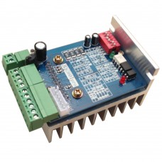 CNC Engraving Machine Stepper Motor Driver Board TB6560 Single Axis 3D Print Controller