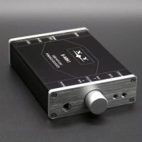 X-HDA1 SA9227+CS4398 24BIT 192KHZ PCM DSD HIFI USB DC Decoder DAC for Audio