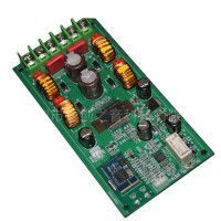 TA2024C Dual Channel Digital Bluetooth Amplifier Board HIFI Audio Amp CSR8645 Support APT-X