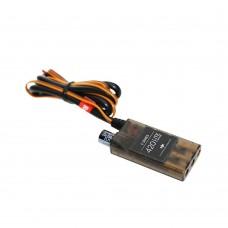 Dji 420lite esc brushless motor speed controller 3 4s 20a for Dji motors and esc