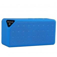 Mini X3 Bluetooth Speaker Portable Wireless TF FM Radio Built-in Mic MP3 Subwoofer