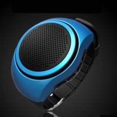 B20 Bluetooth Music Watch Portable Mini Watch Bluetooth 2.1+EDR Sport Speaker TF Card FM Audio Radio Speakers
