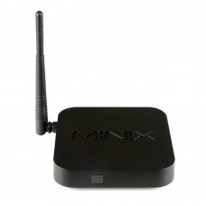 MINIX NEO X6 TV Box Amlogic S805 Android 4.4.2 Quad-Core WiFi Bluetooth 4.0 TV Box 1GB RAM 8GB ROM Support Ethernet Xbmc