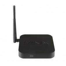 MINIX NEO Z64W Windows 10 TV Box Intel Atom Z3735F 64bit Quad Core CPU 2G/32G XBMC 1080P Smart TV Receiver