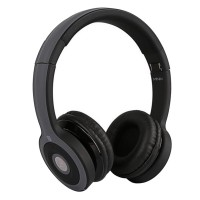 MINIX NT-2 Bluetooth Stereo Headset with NFC Wireless V3.0 Headphone for PC Smartphones Buit-in Mic Voice Control Bass Boost