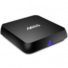 M8S Android 4.4 Smart TV Box Amlogic S812 Quad Core Dual WIFI Bluetooth Media Player+Keyboard