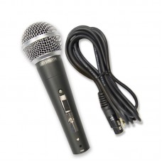 SY-58 Microphone Mic Studio Sound Recording Mike for KTV Karaoke Recording