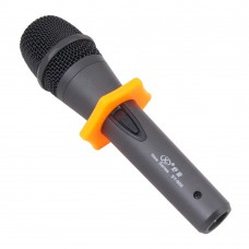 SY600 Dynamic Microphone Wired Mic Microphone Studio Sound Recording  for KTV Karaoke