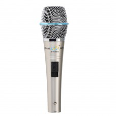 SY5600 Capacitive Microphone Mic  for Phone Computer KTV Network Karaoke Singing