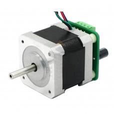ZD-M42 DC9V-36V 39 42 Stepper Motor Driver Board Controller Module for CNC DIY