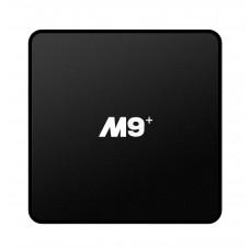 M9+ Android 5.1 TV Box Amlogic S905 Quad Core 64bit 1G/8G KODI XBMC UHD 4K 3D LAN WiFi DLNA Airplay Miracast Smart Set Top Box