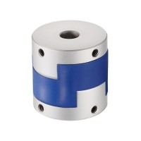 Oldham Coupling Slider Coupling GH20x25 5mm-10mm Double-Slider Coupler for Servo Step Motor CNC