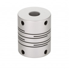 GI32x41 Parallel Line Coupling Flexible Coupler Elastic Coupling for Encoder Step Motor CNC
