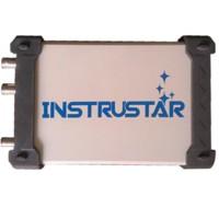ISDS220A 2 Channels 2 IN 1 PC USB virtual Digital Oscilloscop+Spectrum Analyzer 60MHz 200MSa/s