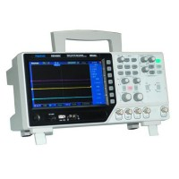 Hantek DSO4202C 2 Channel Digital Oscilloscope 1 Channel Arbitrary Function Waveform Generator