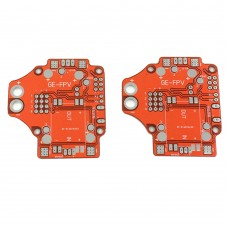 GE-FPV PDB V1.0 Power Distirbution Board with 5V Buck Module for Naze32 Flight Controller