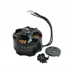 Tarot  4114 320KV Outrunner Brushless Motor for Multicopter Tarot Hexacopter TL100B08-01-Black