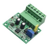1-3KHZ to 0-10V PWM Signal to Voltage Converter Digital-Analog PLC