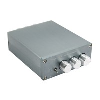 HIFI 2 1 CH TPA3116D2 Digital POWER Amplifier 50W+50W +100W