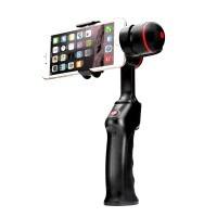 WENPOD SP1 Plus 2-Axis 32 Bit Digital Gyroscopic Stabilizer Handheld Gimbal PTZ 360 Degree for Smartphone