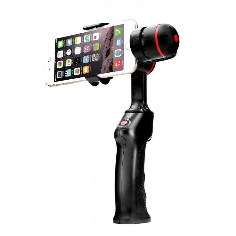 WenPod SP1 Digital Stabilizer for Smartphone