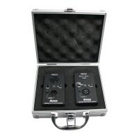 PC218 Phase Polarity Tester Checker Detector Audio Speaker Microphone Sound Testing