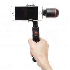 Wenpod SP2 Smartphone Gimbal Stabilizer Handheld PTZ 360 Degree for Iphone HTC Samsung
