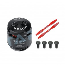 Tarot TL400H9 2212 1200KV Brushless Motor with Prop for Multicopter Quadcopter FPV Drone
