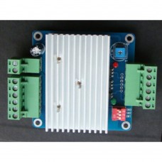 CNC Engraving Machine JC3A3I Stepper Motor Driver Board Controller with Cable for 3.3A 6TVL Motor