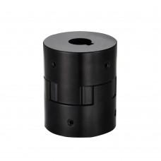 GFT-035-16X22 Plum Blossom Coupling Flexible Coupler for Servo Step Motor Encoder CNC