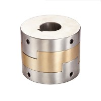 GHG-14.5x16.2 Cross Slider Coupling 3mm-8mm Flexible Coupler for Servo Step Motor Encoder CNC