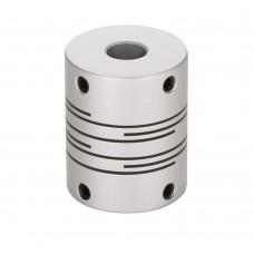 GI-25x31 Parallel Line Coupling 5mm-12mm Flexible Coupler for Servo Step Motor Encoder CNC