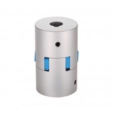 GF-20x30 Plum Blossom Coupling 4mm-10mm Flexible Coupler for Servo Step Motor Encoder CNC
