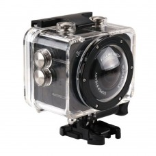 X360 WIFI Waterproof Outdoor Camera 360 Degree Sport 2.0 LCD Full HD 1080P Wide Angle Panoramic Cam