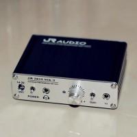 JR2035 MKII O2+ODAC High Resolution Headphone Amplifier Audio Earphone Amp