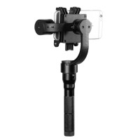 3-Axis Gyro Handheld Stabilizer Gimbal PTZ for Camera Smart Phone Photography