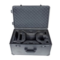 Portable Suitcase Carrying Case Box for FPV Drone Quadcopter DJI phantom 3 Outdoor Protection