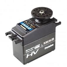 FUTABA BLS175SV Brushless Motor High Volt High Torque SBus2 Digital Servo for RC Multicopter