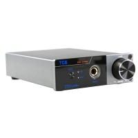 TCG TRD3 PLUS Decoder Headphone Amplifier USB Optical Coaxial DAC 32bit 384k Asynchronous USB Decoding
