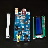 AK4118 Digital Receiver Board SPDIF to I2S with LCD Sampling Rate Display 24Bit 192KHz for DIY
