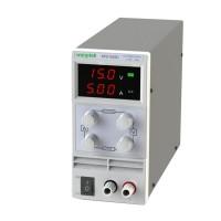 KPS1505D 15V 5A Digital Adjustable LED DC Power Supply Switch 110 220V 0.1V 0.01A