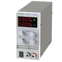 KPS605DF 0-60V 0-5A 110V-230V 0.1V 0.001A EU LED Digital Adjustable Switch DC Power Supply
