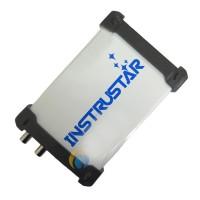 PC USB 2CH 20M Digital Oscilloscope + Spectrum Analyzer + DDS